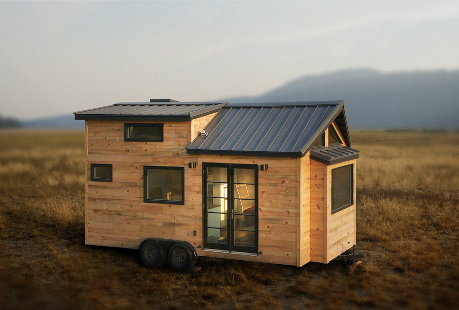Le Tiny House Mouvement